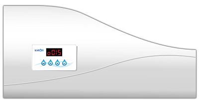 Karofi iRO 1.1 KT-K8I-1U+A Không tủ (10 lõi +alkaline)