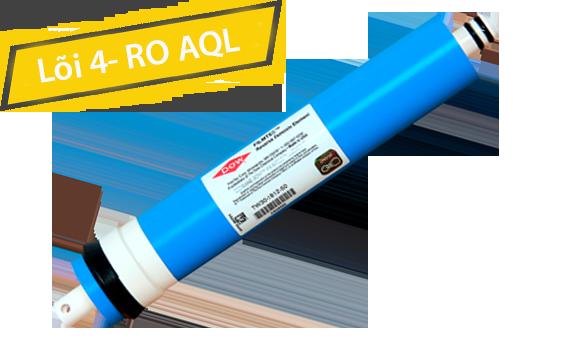 Lõi lọc số 4 Karofi – Màng lọc RO Aqualast