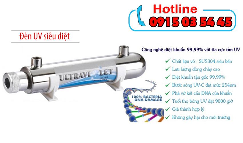 máy lọc nước karofi iro 1.1