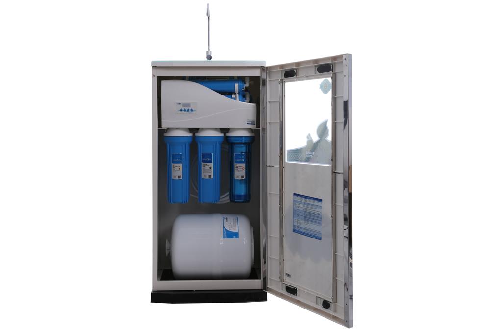 Karofi iRO 1.1 K9I-1A (9 lõi alkaline)