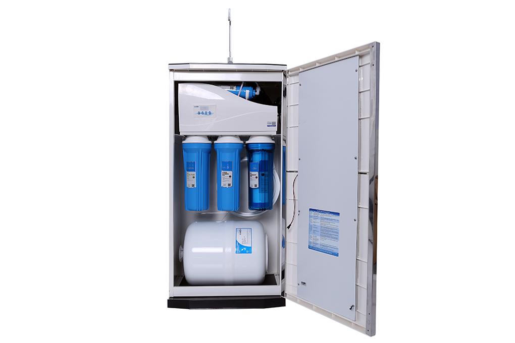 MÁY LỌC NƯỚC KAROFI THETIS K9IP-2 Hydrogen (K9IQ-2 Plus)