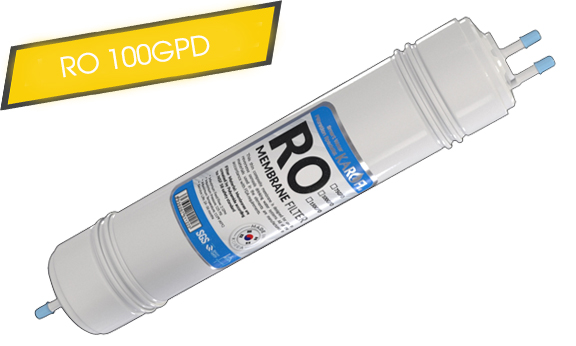 lõi lọc RO 100GPD nhập khẩu hàn quốc