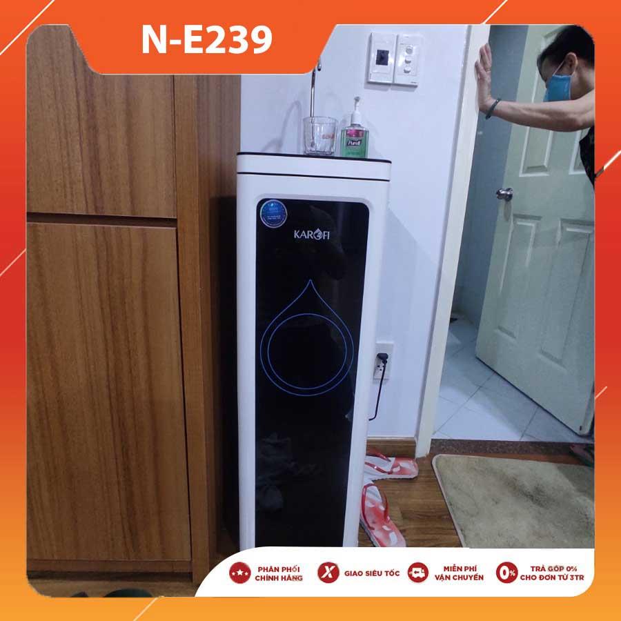 Máy lọc nước Karofi N-E239