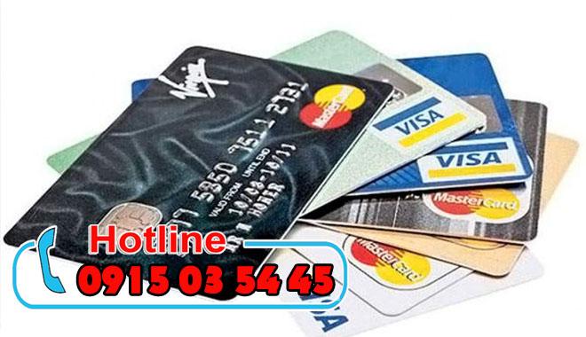 trả góp qua thẻ tín dụng tiện lợi