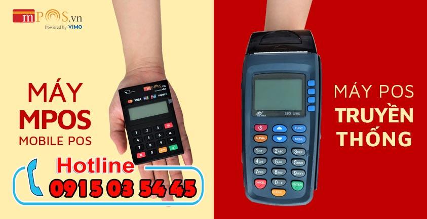 quẹt thẻ tín dụng tại nhà