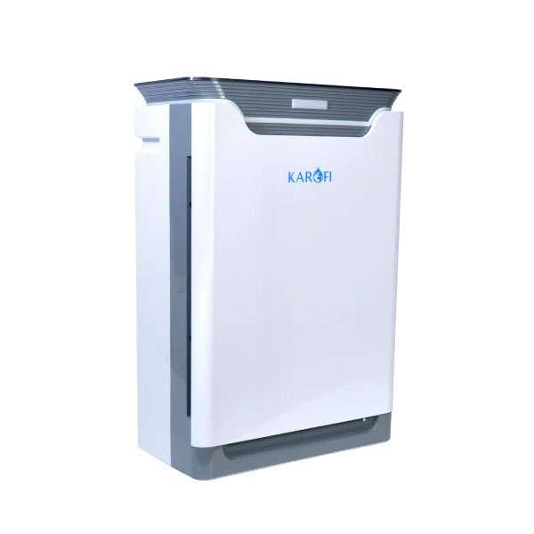 Máy lọc không khí thông minh Karofi KAP-317 mới