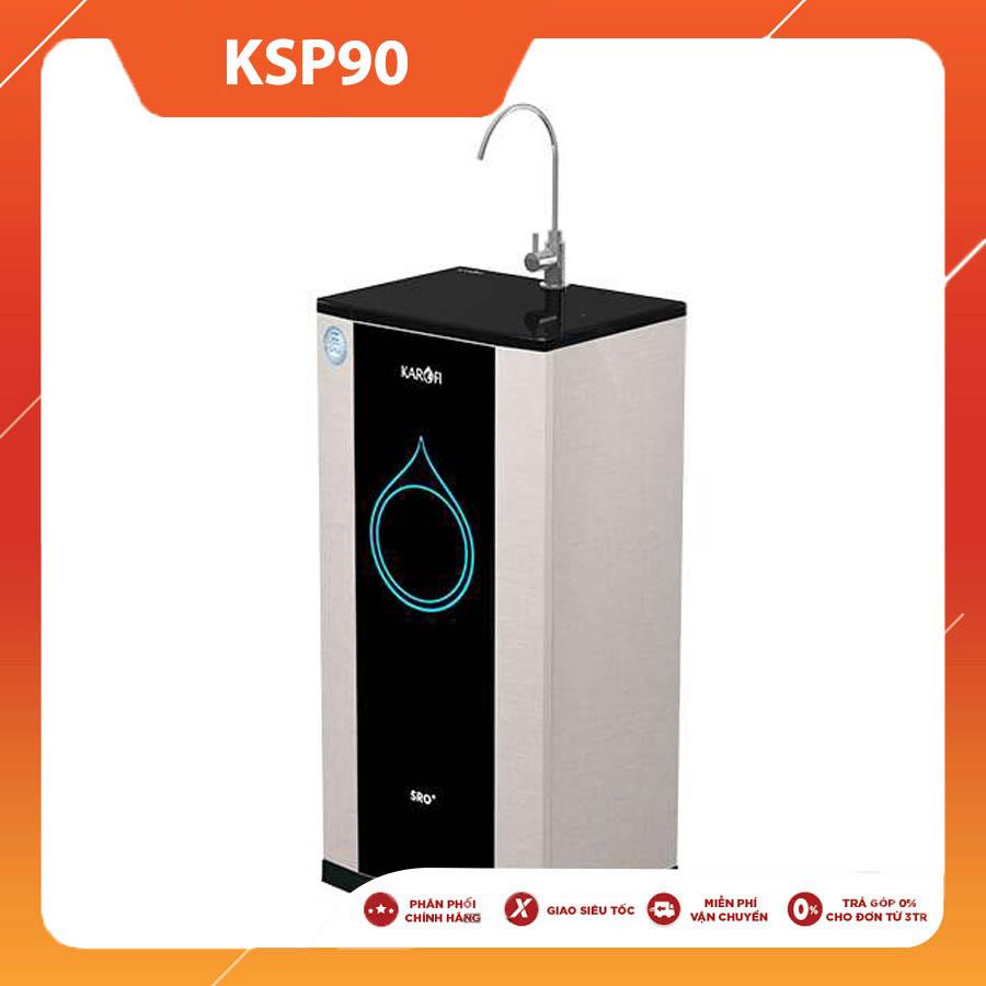 MÁY LỌC NƯỚC KAROFI THETIS KSP90 Hydrogen (KSI90 Plus)
