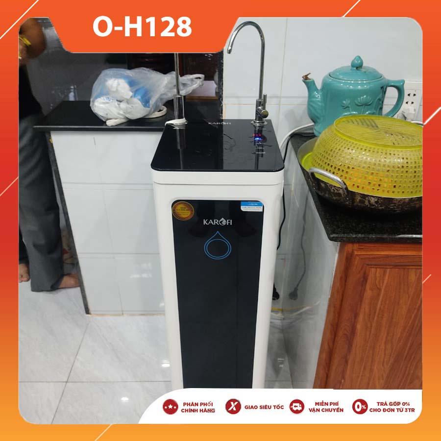 Karofi Optimus Hot O-H128 (8 lõi lọc)