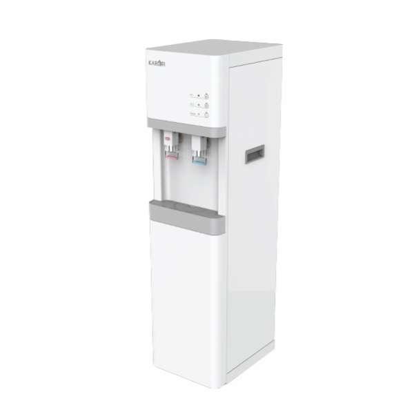 Cây nước nóng lạnh tích hợp lọc Karofi HCV200RO