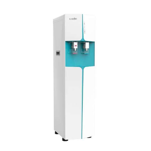 Cây nước nóng lạnh tích hợp lọc Karofi HCV362