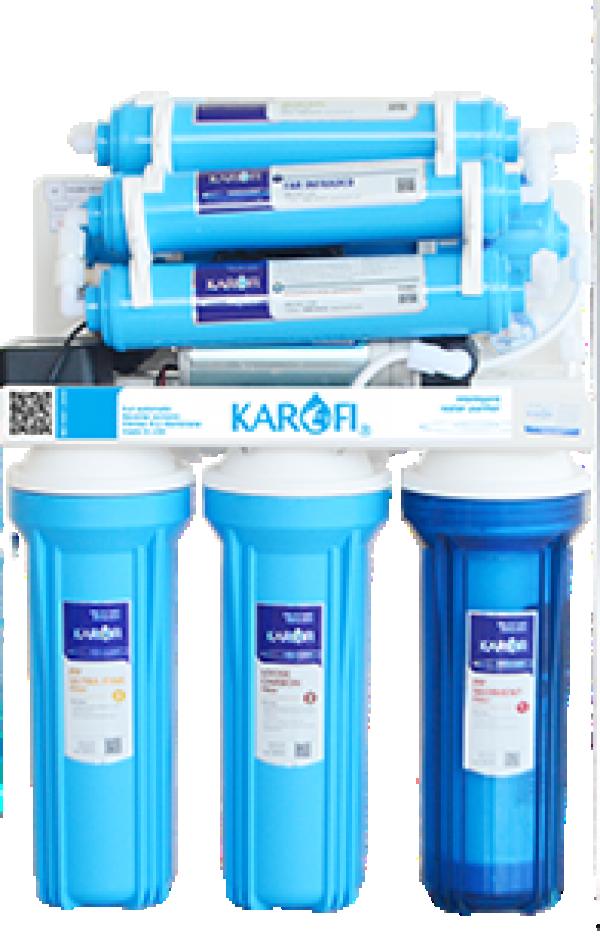 Máy lọc nước không tủ Karofi KT-E9RO (9 lõi)